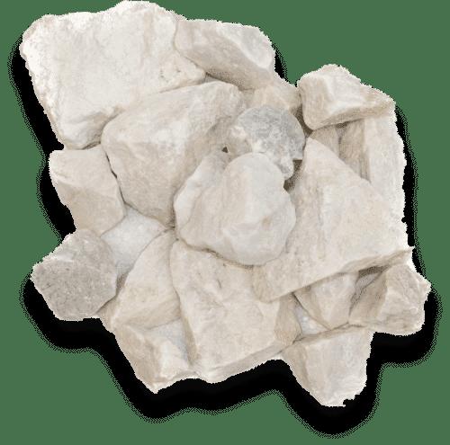 piedra decorativa para jardines blanca_lhc comercializa